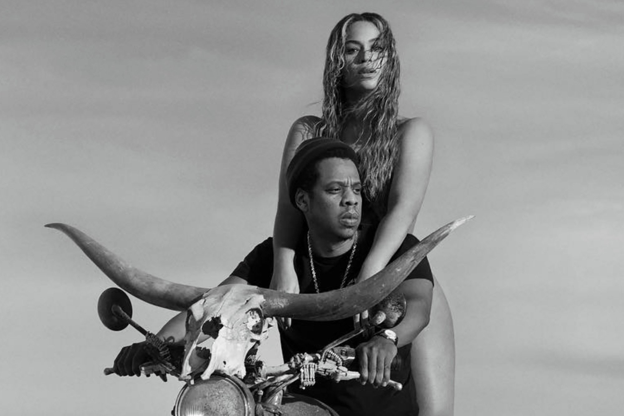 Beyoncé and Jay-Z going on tour again