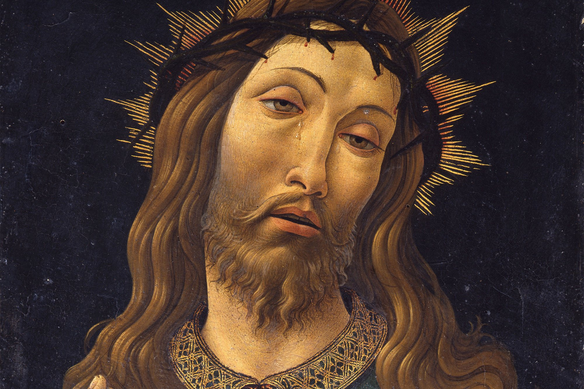 New book makes the case that Jesus was likely disfigured