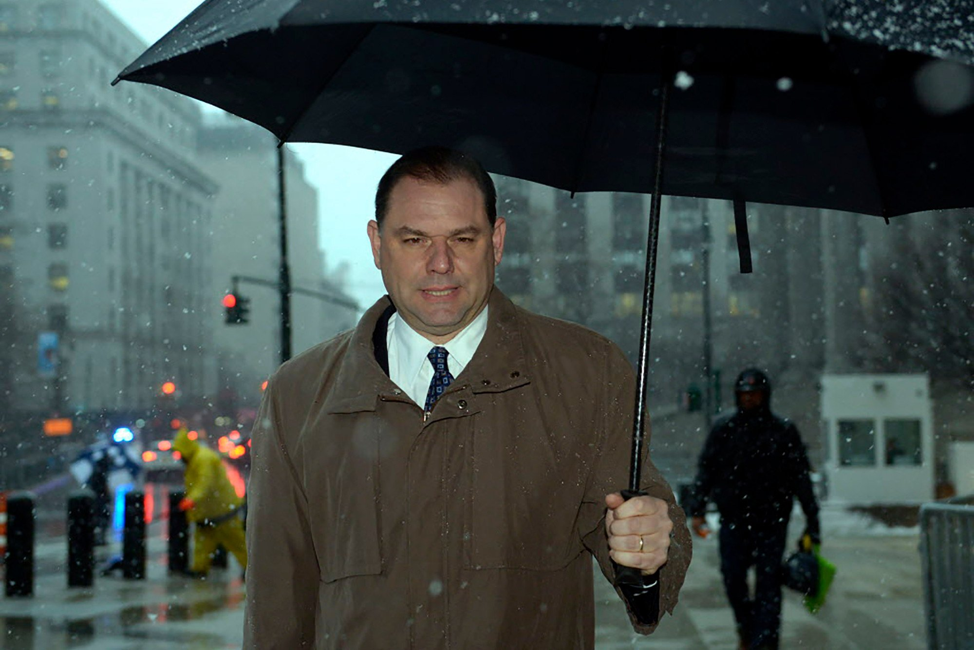 Ex-Cuomo aide convicted on corruption charges