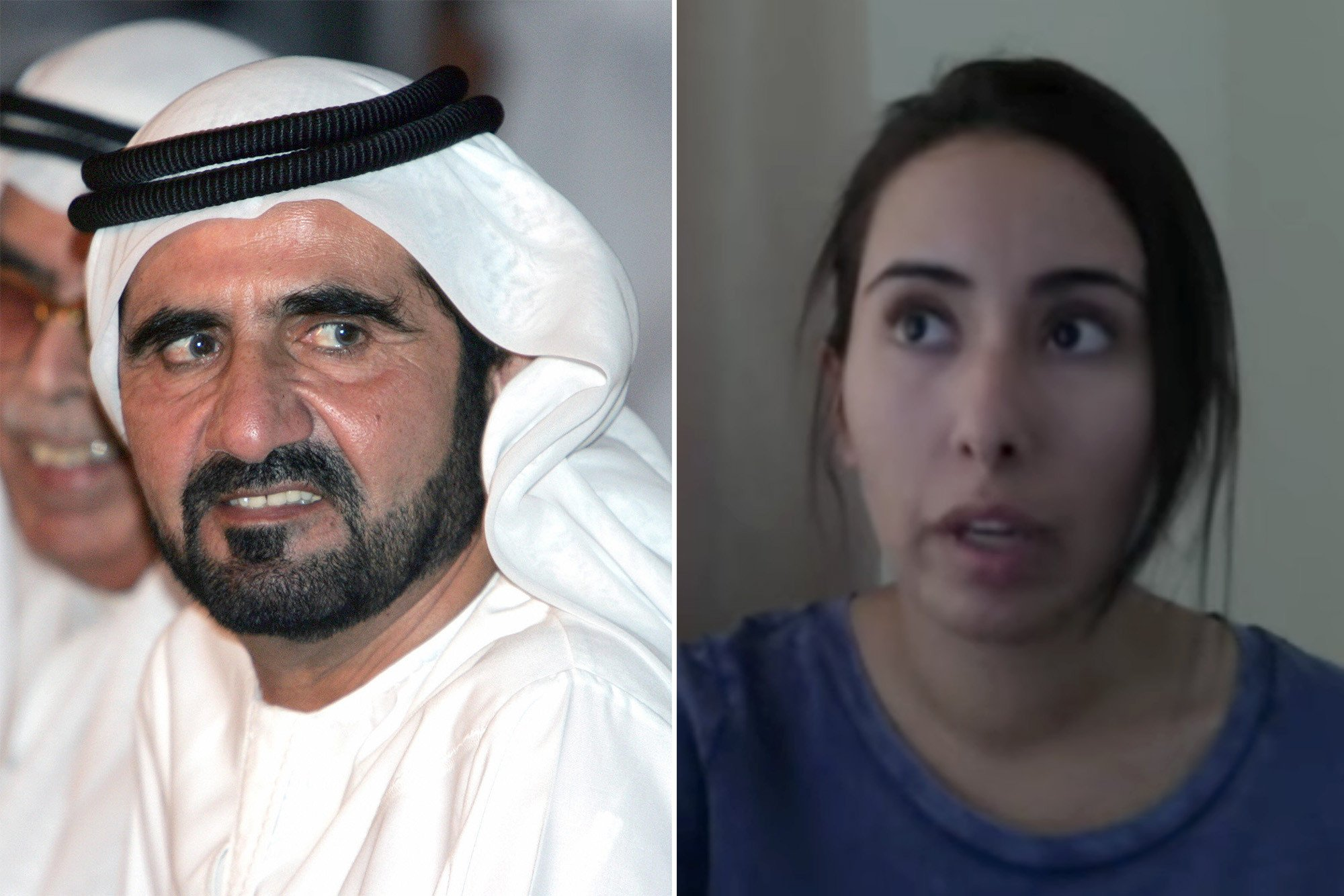 Dubai 'princess' disappears after posting chilling 'last' video