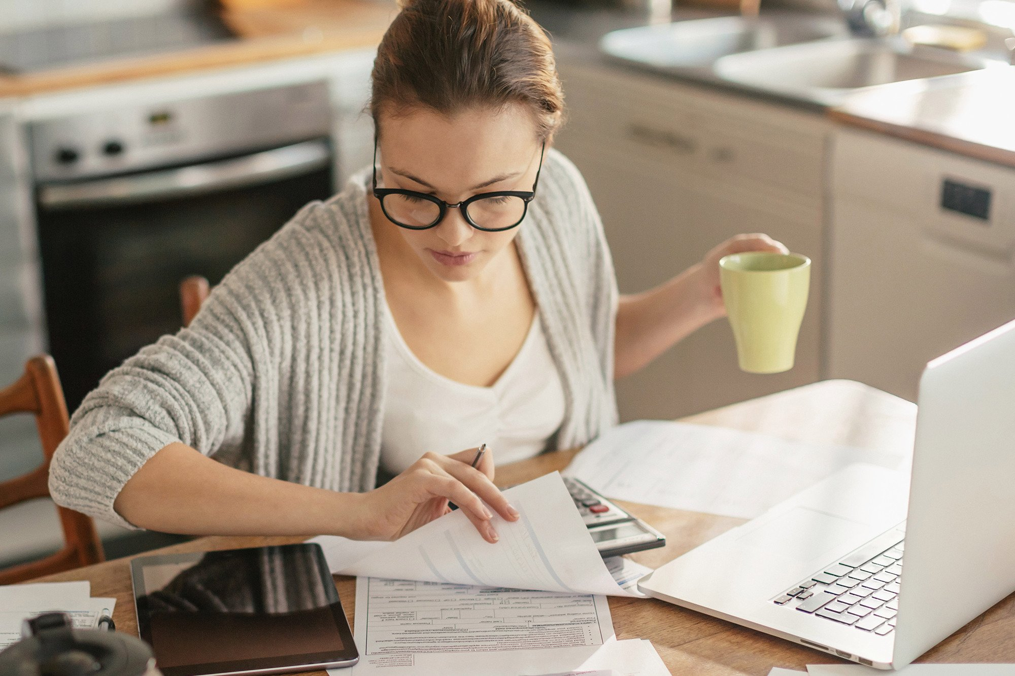 This is how much money you'd save if you worked from home