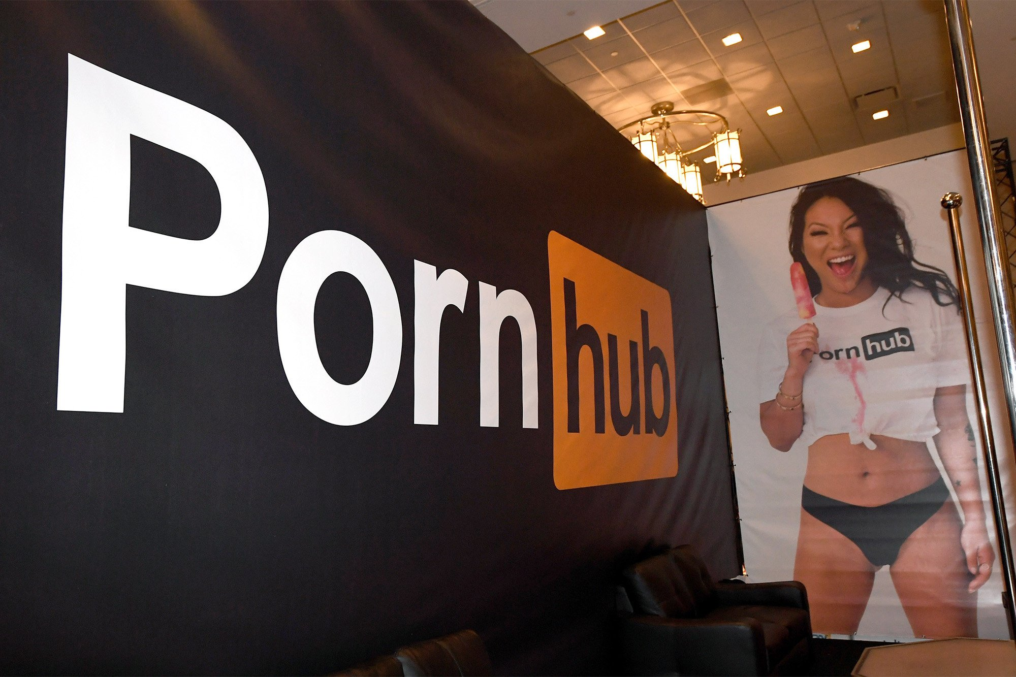 Pornhub announces $25K grant for college sex researchers