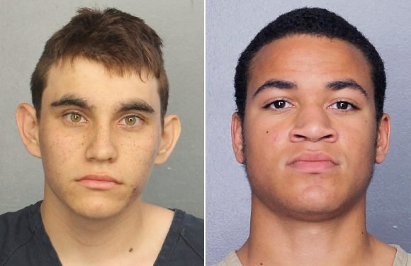 Brother of alleged school shooter bragged that women loved them: prosecutors