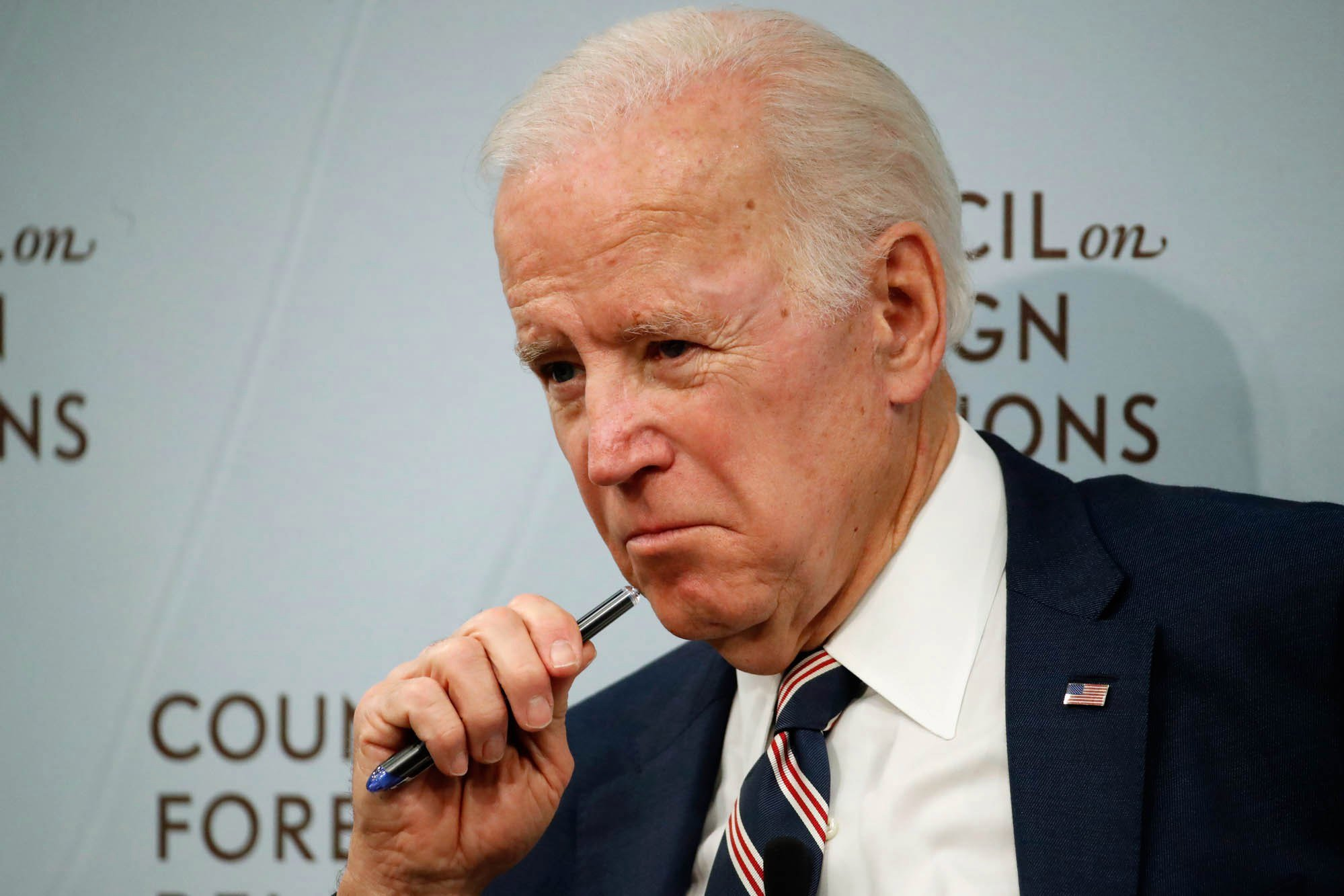Biden says he would have 'beat the hell' out of Trump back in high school