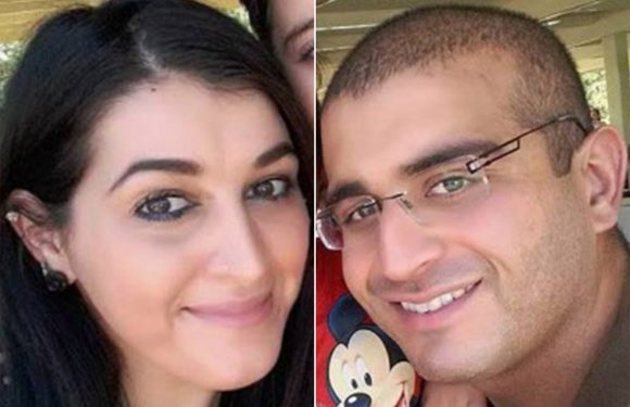 Pulse nightclub shooter's widow cleared of helping in massacre