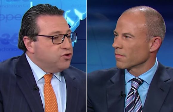 Lawyers spar over Stormy Daniels interview