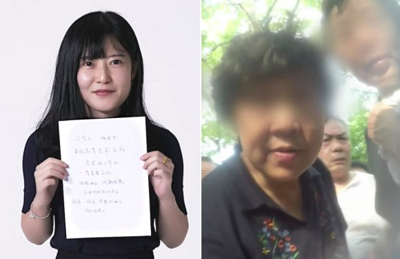Dating in China is seriously brutal
