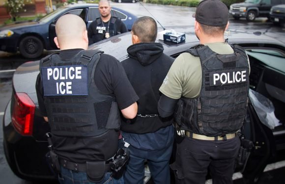 30 detained in suspected human smuggling raid in Phoenix