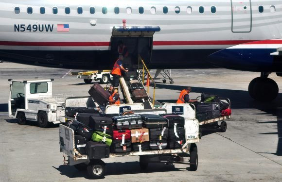 Airline exec wants to stick passengers in the cargo hold