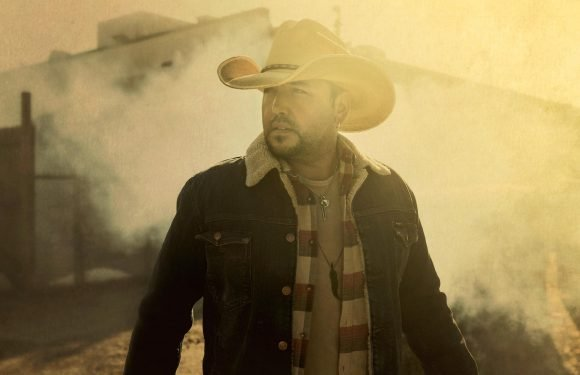 Jason Aldean on Vegas aftermath and new album Rearview Town