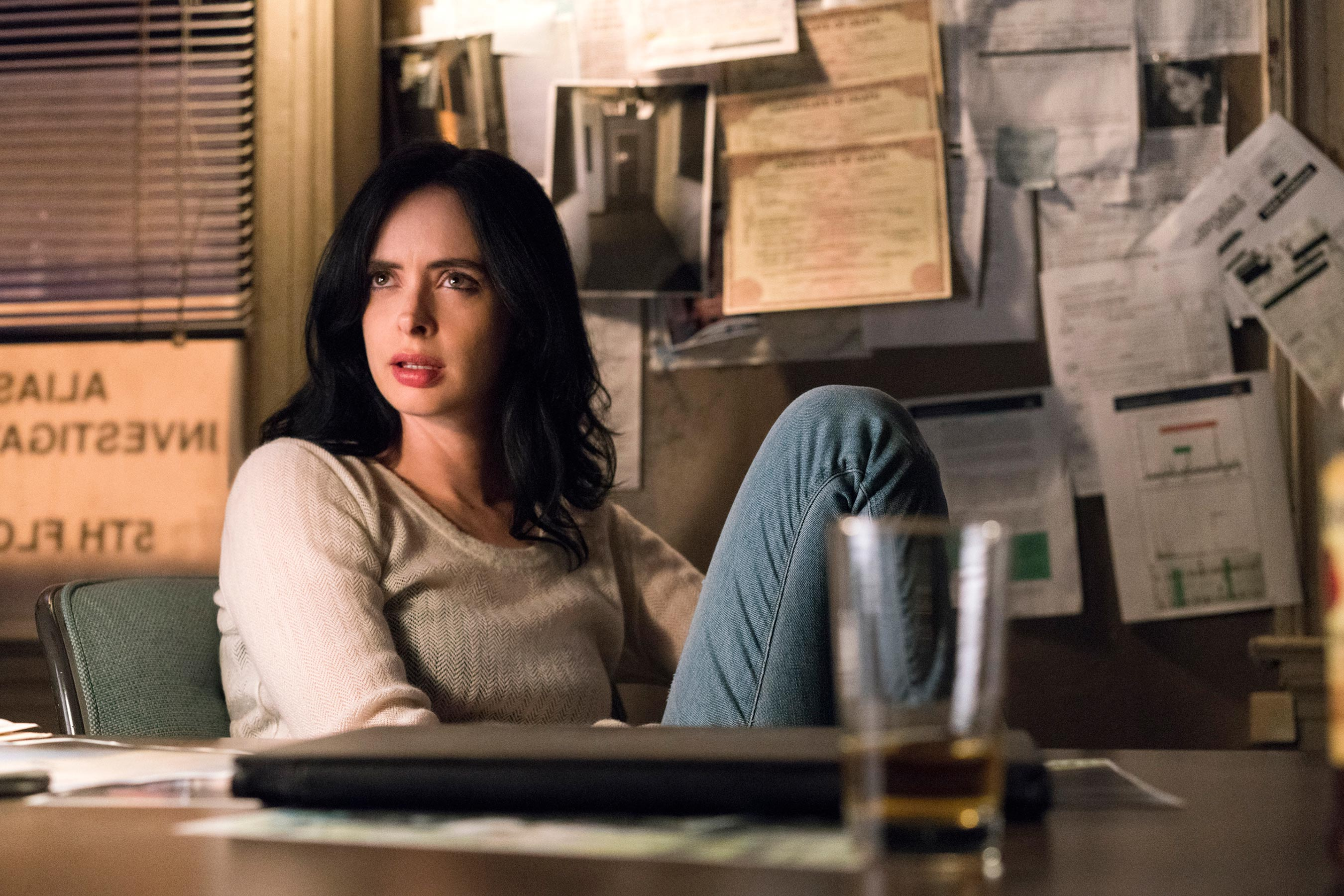 Jessica Jones recap: Season 2, Episode 3
