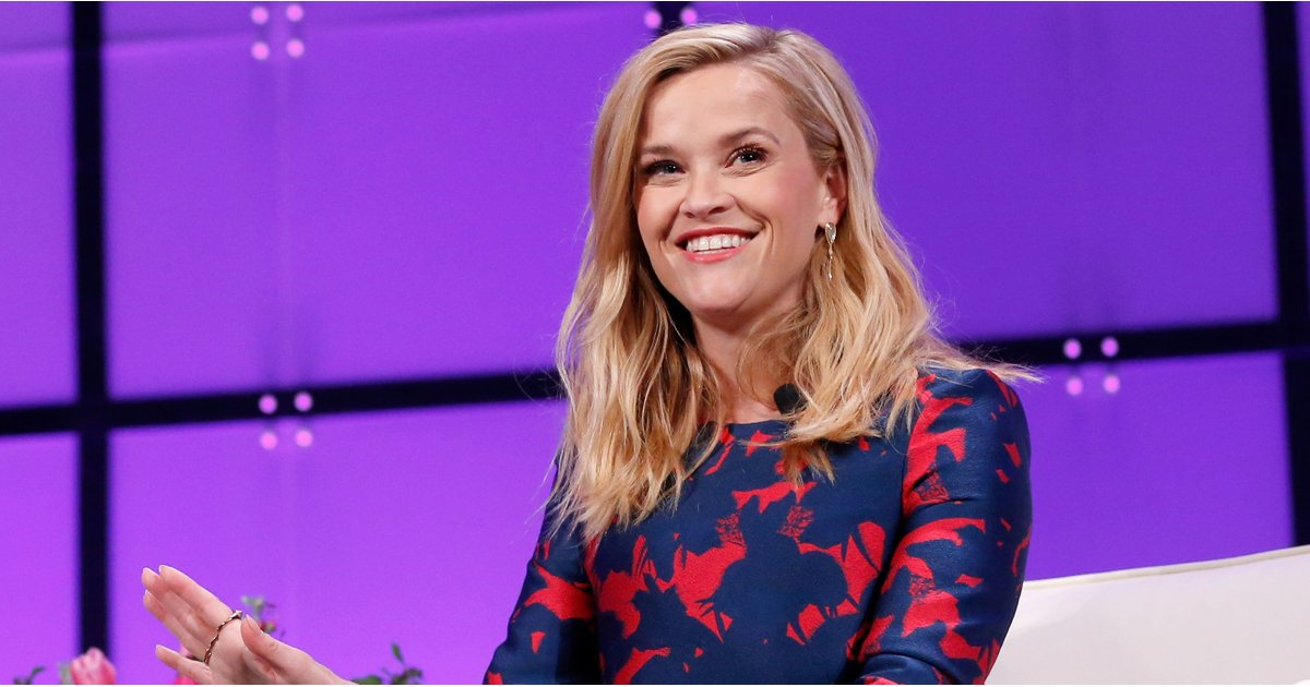 Reese Witherspoon Explains Why Time's Up Is Vital For Women Everywhere, Not Just in Hollywood