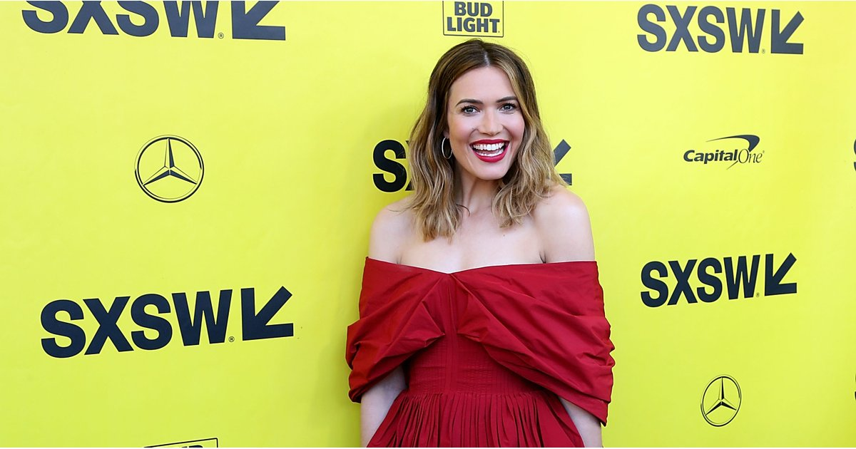 Mandy Moore's Top Is Pretty Enough to Make You Cry — If This Is Us Doesn't Do the Trick