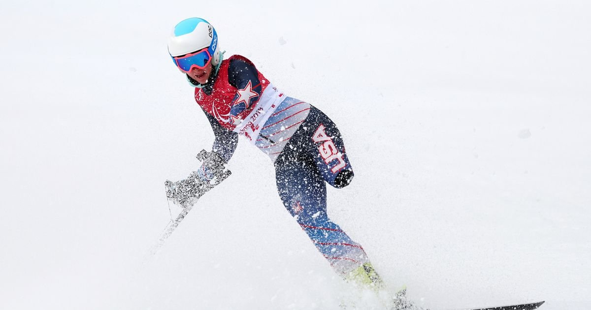 Watch Winter Paralympics 2018 opening ceremony live stream ...