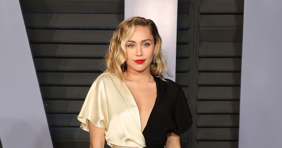 Miley Cyrus sued for $300million by songwriter over We Can't Stop