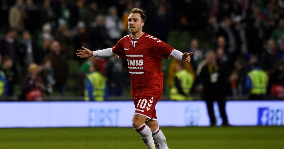 Denmark's World Cup squad in profile - including form guide and star