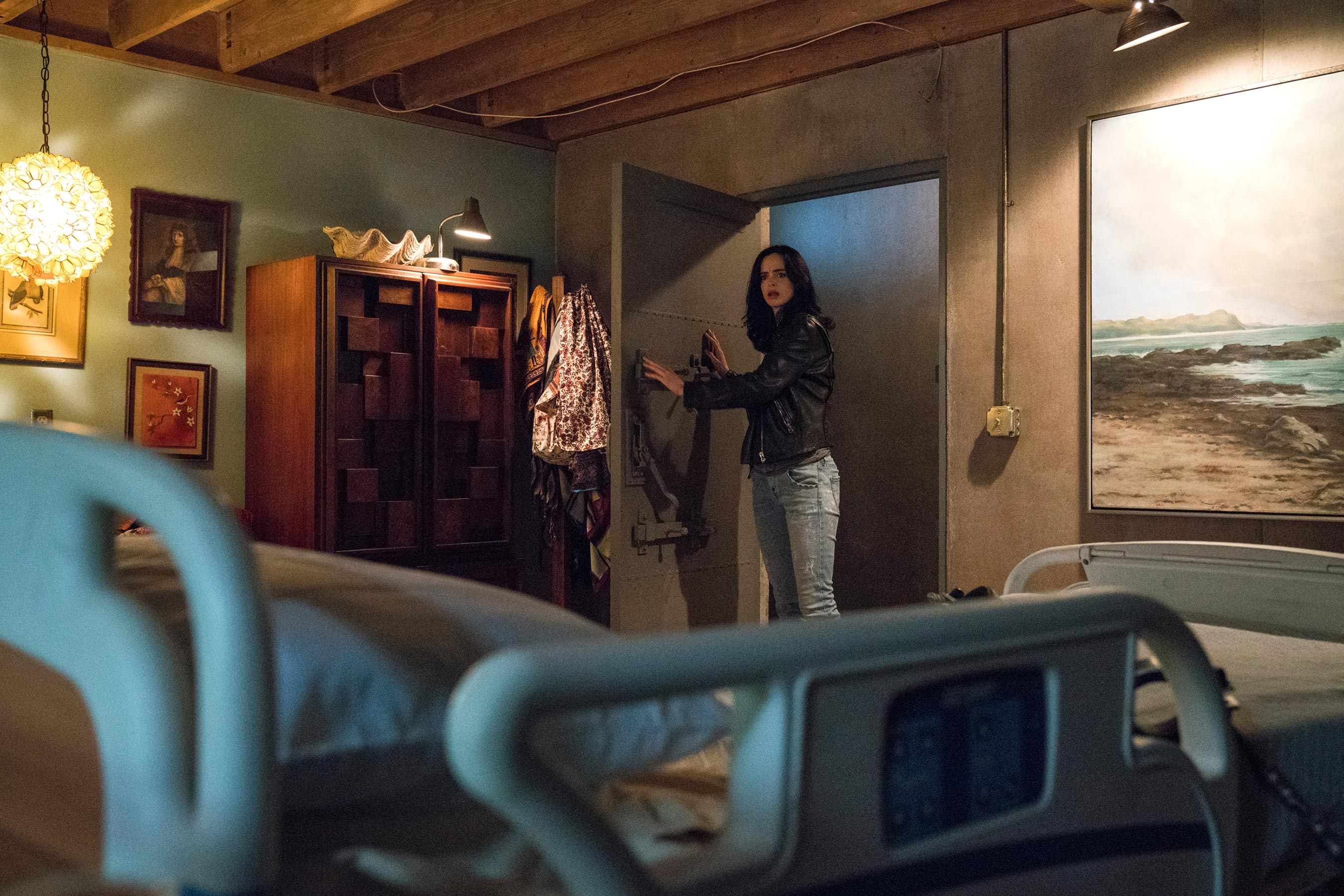 Jessica Jones recap: Season 2, Episode 6
