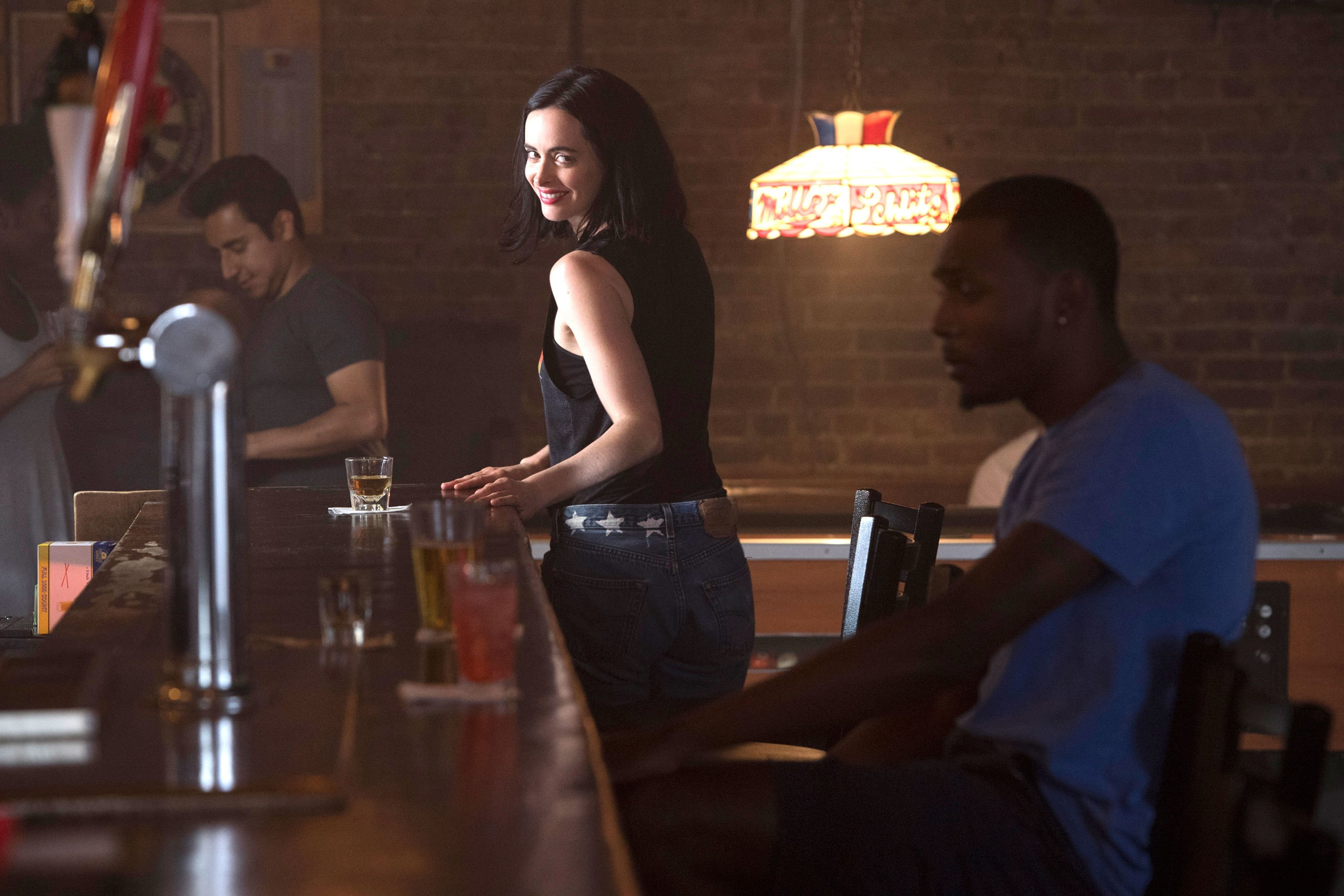 Jessica Jones recap: Season 2, Episode 7