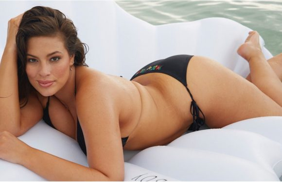 You May Want to Sit Near the AC Before Looking at Ashley Graham's 21 Hottest Bikinigrams