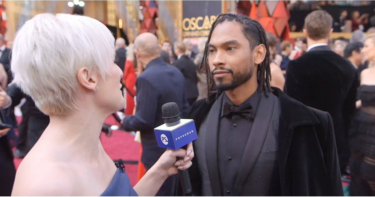 "Miguel on Watching Coco: ""I Was Fighting Tears"""