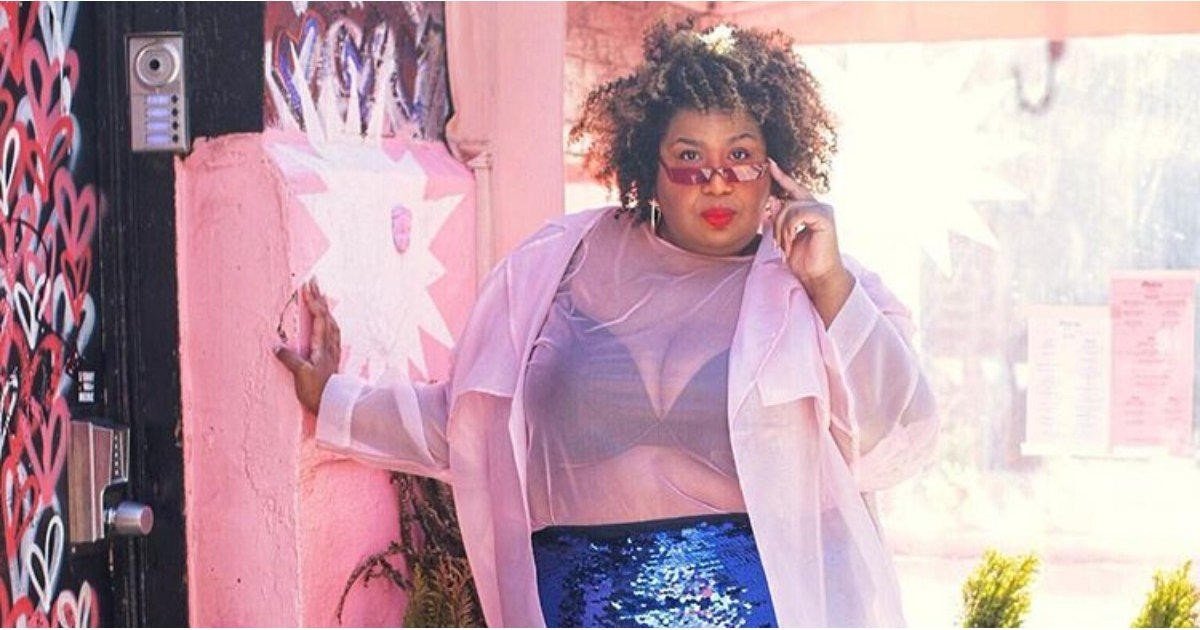 7 Curve Bloggers Who Will Inspire You to Live Your Best Life in 2018