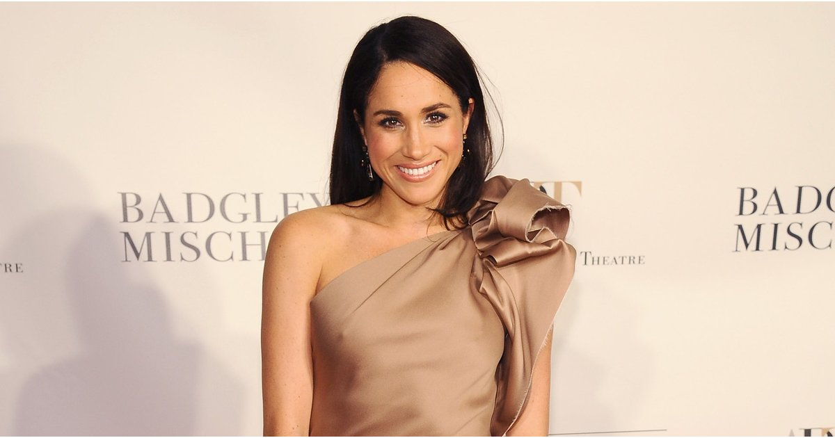 11 Red Carpet Moments That Prove Meghan Markle Was Made For Royalty