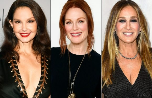 Sarah Jessica Parker, Ashley Judd, Julianne Moore to take part in Time's Up event at Tribeca Film Festival