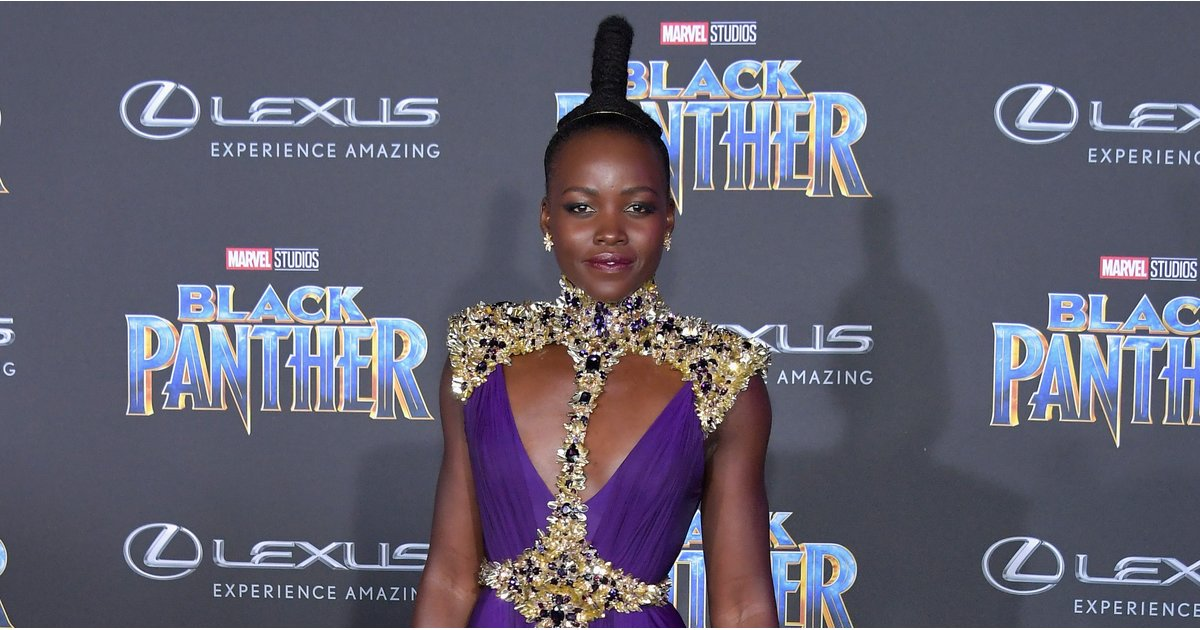 Lupita Nyong'o's Red Carpet Style Proves 1 Thing: She's the Queen of Color!