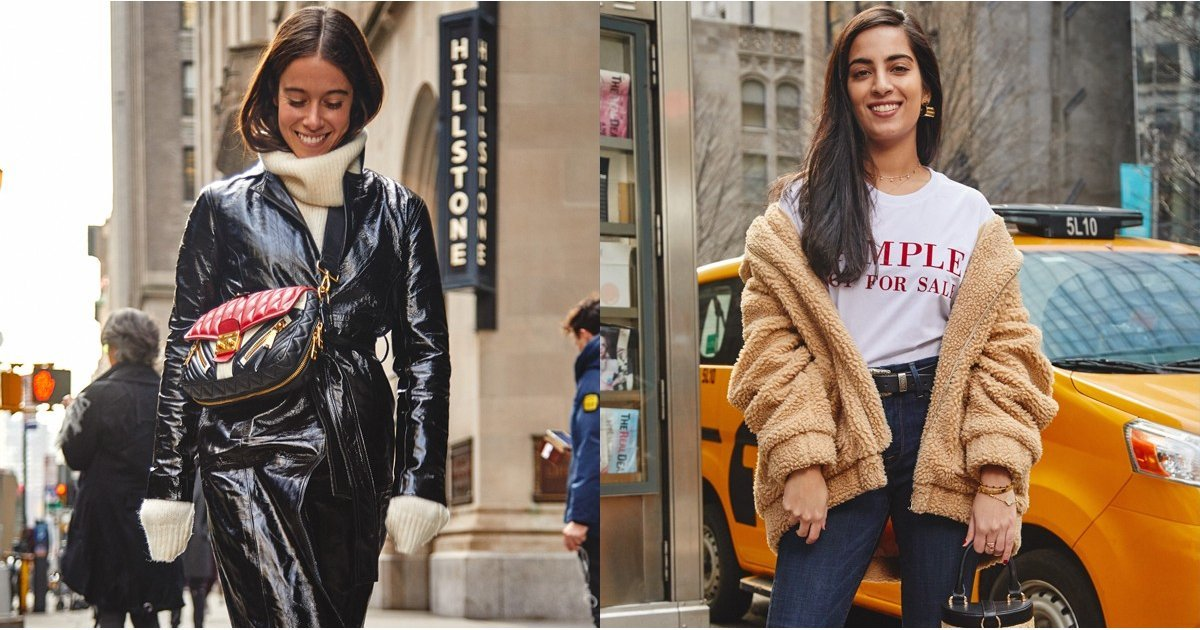 See and Shop Every Look Our Editors Wore to New York Fashion Week