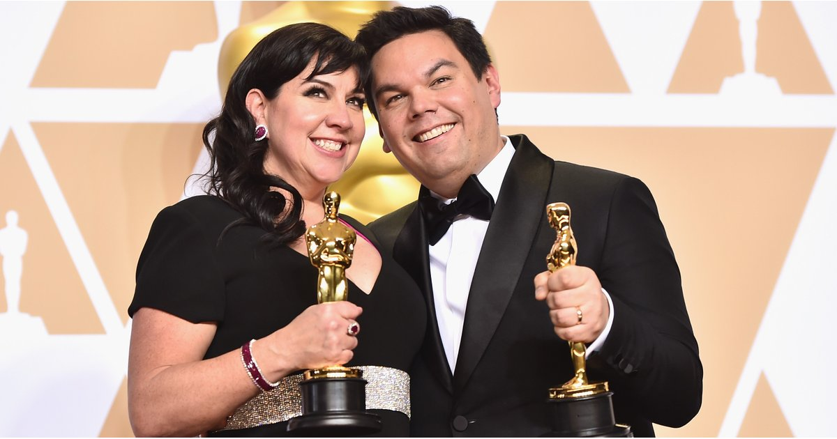 Coco Songwriter Robert Lopez Just Broke an Insane Record With His Oscar Win