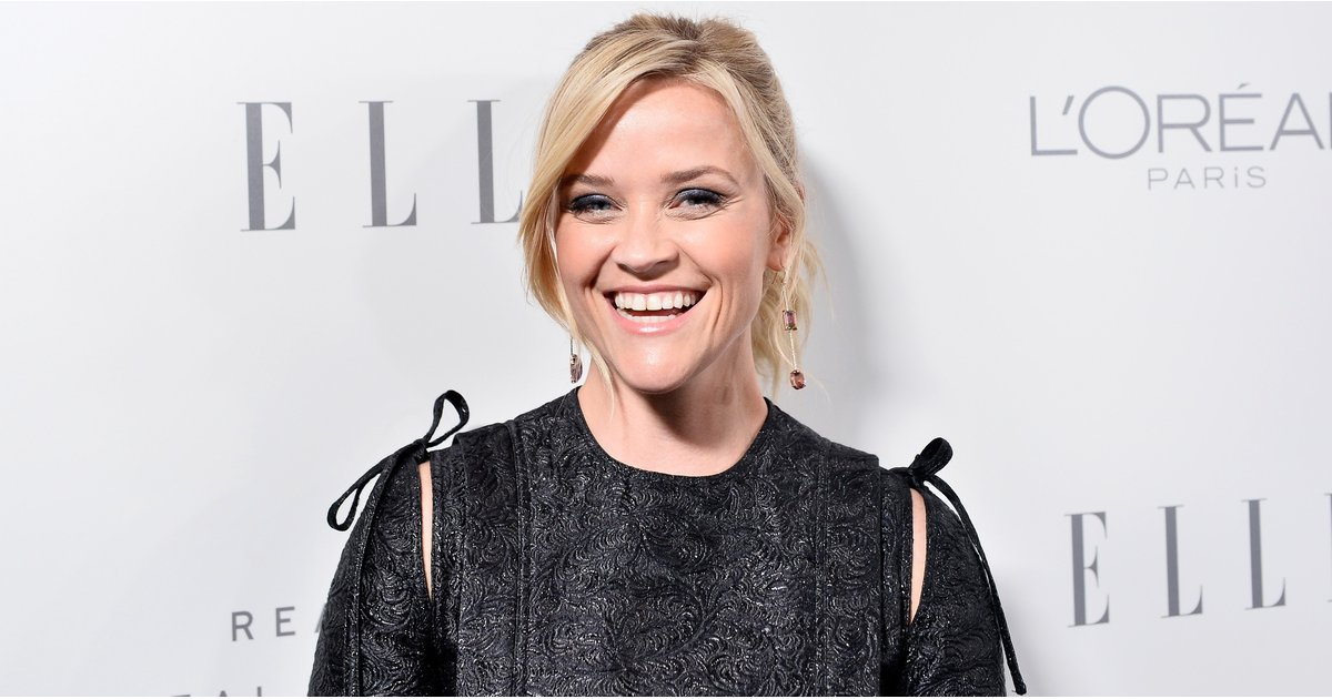 8 Inspiring Ways Reese Witherspoon Is Using Her Platform to Lift Women Up