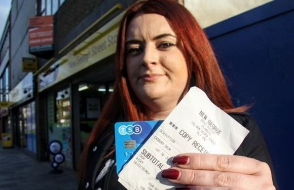 Shops caught illegally charging customers for card payments