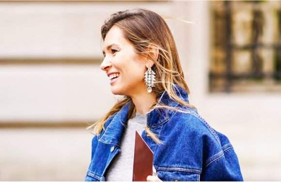 This Is the Next Big Earring Trend (and We Mean BIG)