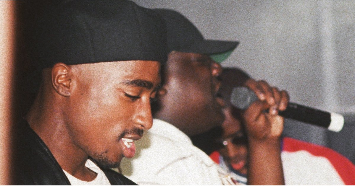 The Life-Changing Incident That Shattered Tupac and Biggie's Friendship
