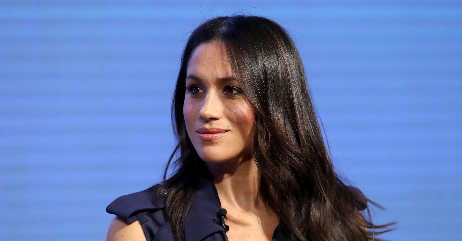 Meghan Markle Has Strong Words For Me Too And Time's Up At Royal Event