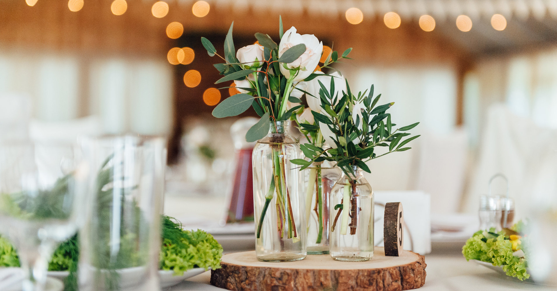 Here's The Best Bulk Wedding Decor You Can Get On Amazon