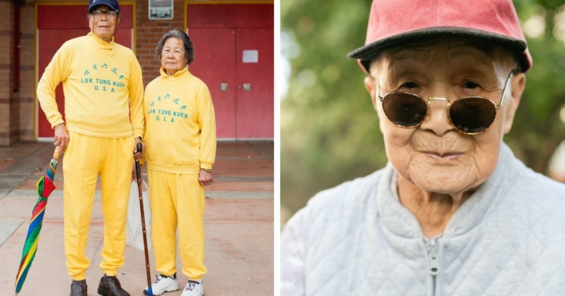 14 Chinatown Seniors With More Swag Than Anyone You Know