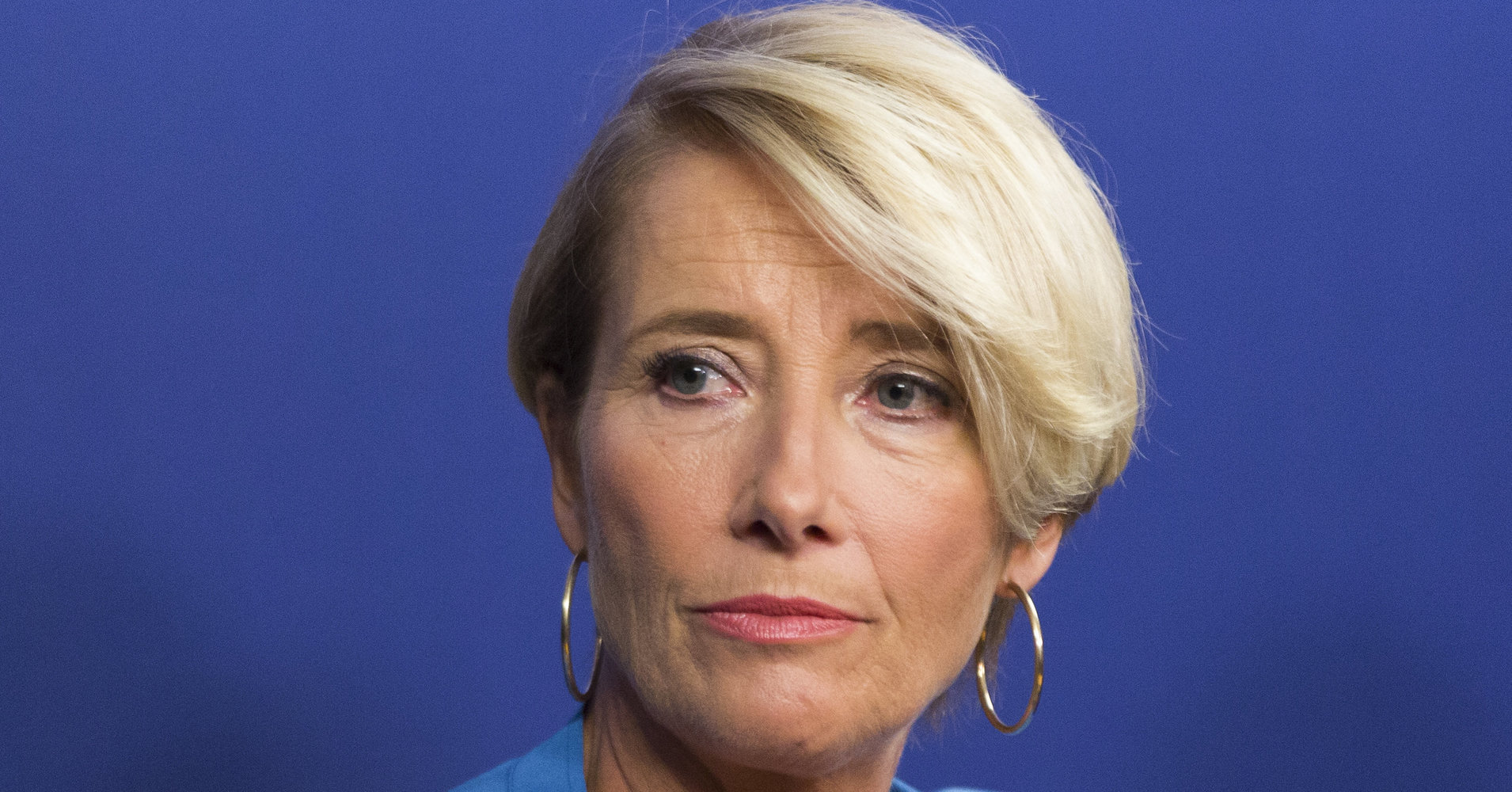 Emma Thompson Says Real-Life Heartbreak Inspired 'Love Actually' Performance