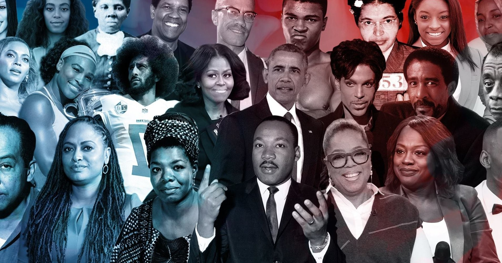 How To Celebrate Black History With Your Kids All Year Round