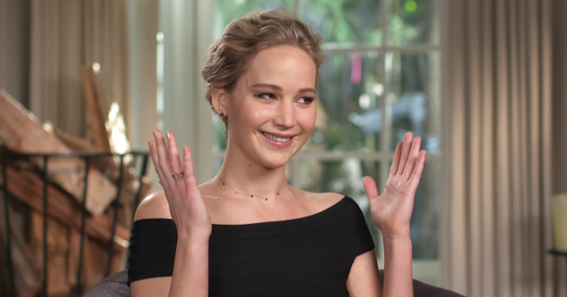 Jennifer Lawrence Reveals The One Movie Role She's Still 'Devastated' She Lost