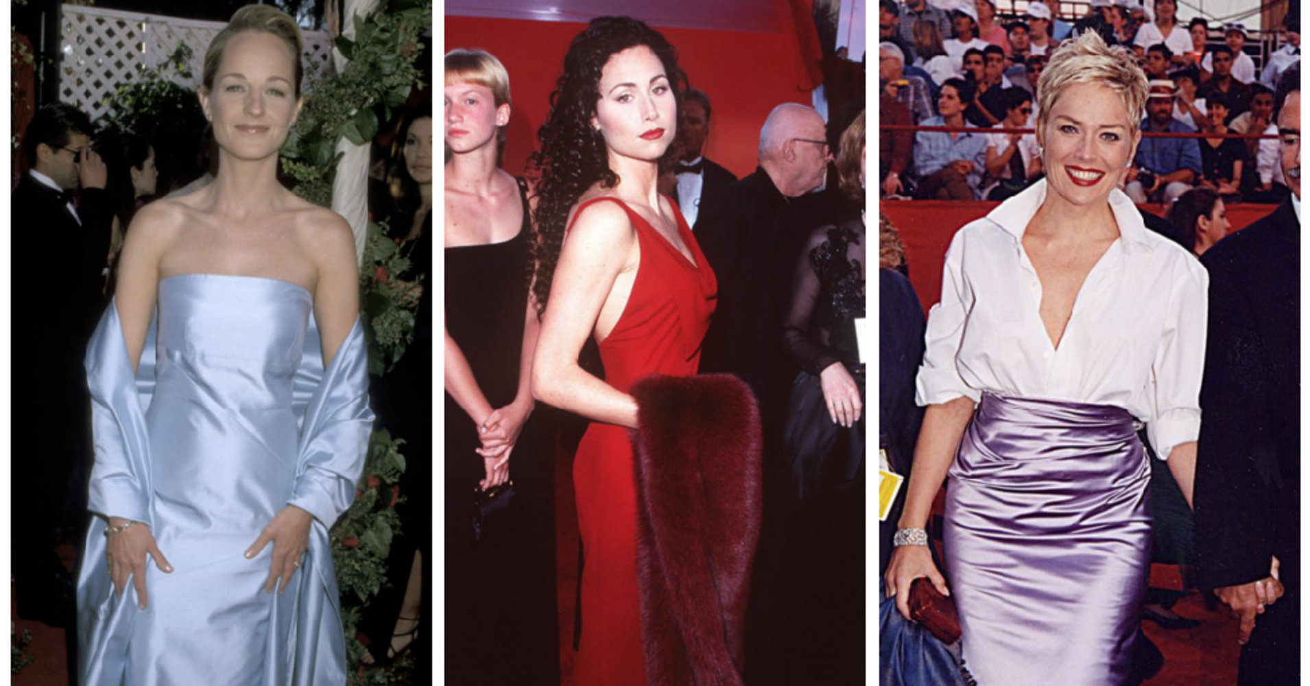 These Photos Show What The Oscars Looked Like In 1998