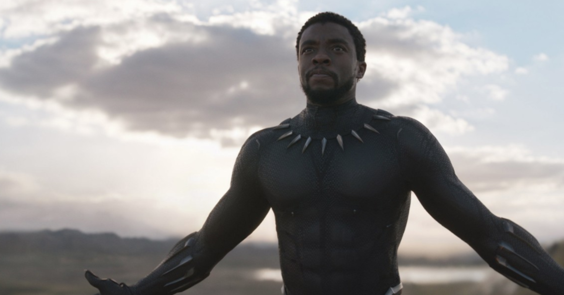 'Black Panther' Sequel Officially Confirmed By Marvel Studios Head
