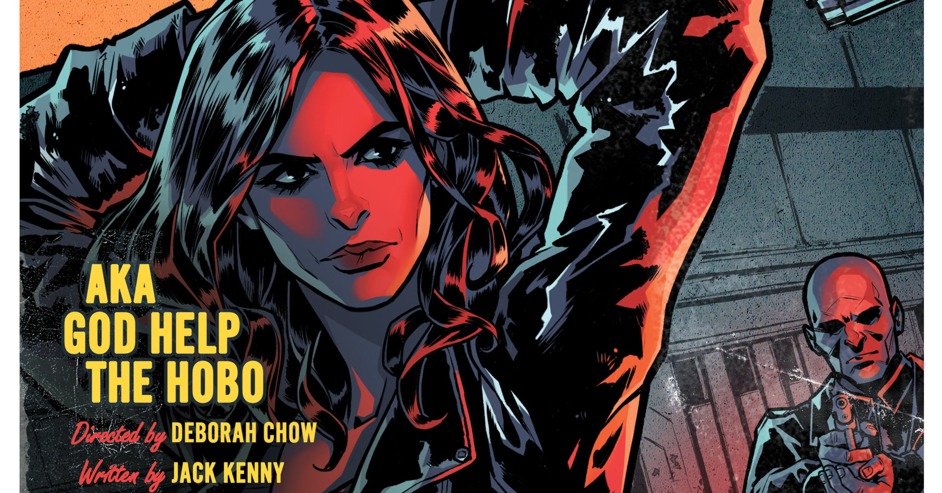 These 'Jessica Jones' Pulp-Style Covers Offer Spoiler Hints Galore