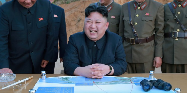 How North Korea's offer to end its nuclear weapons program may undermine Trump and his sanctions