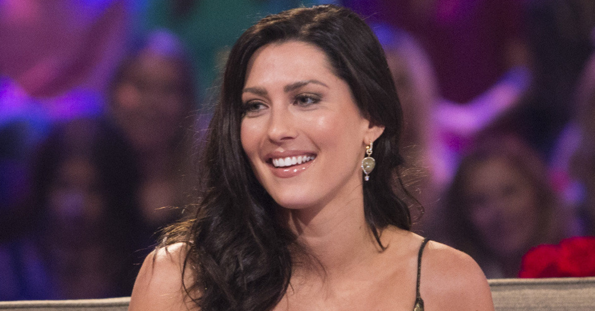 Becca Kufrin, Dumped Hard On 'The Bachelor,' Is New 'Bachelorette'