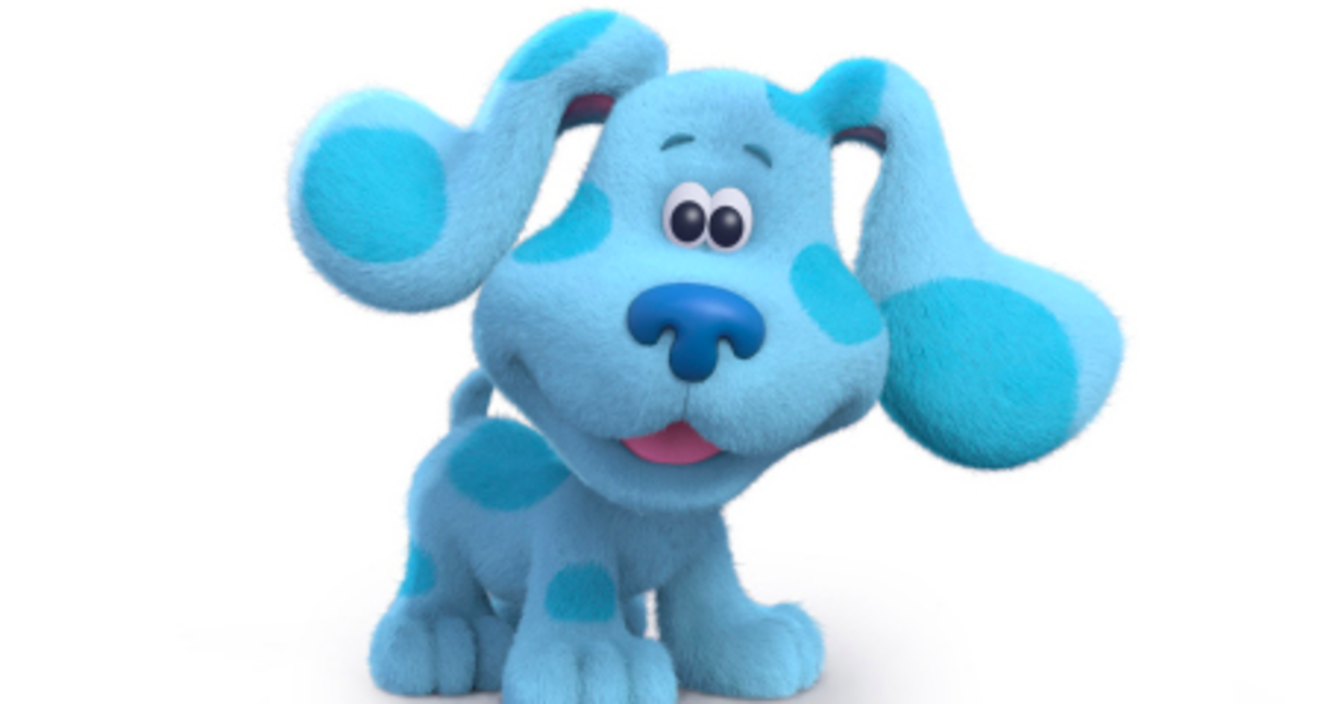 'Blue's Clues' Is Making A Comeback With New Episodes