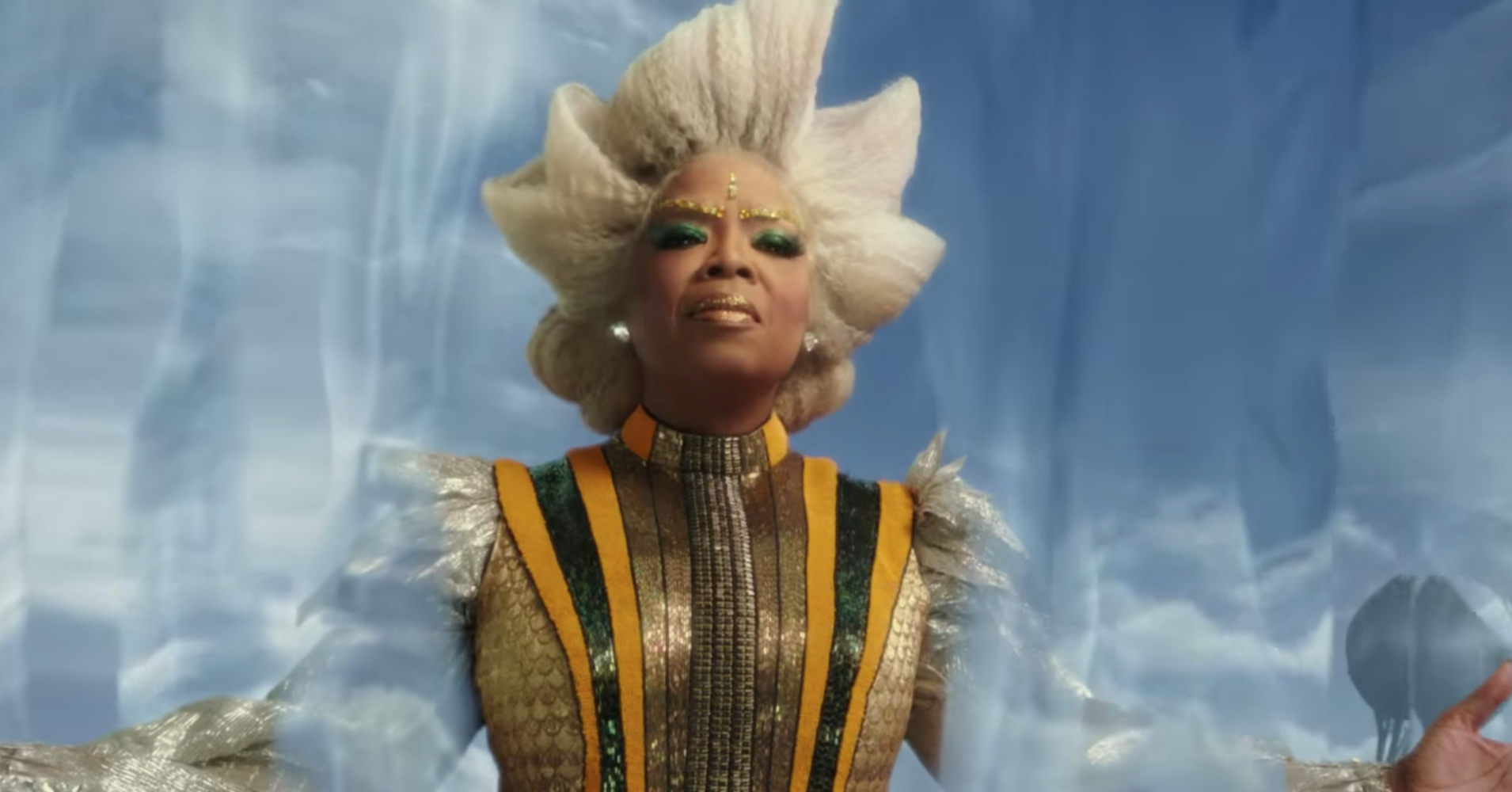 Here's The Reason Oprah Is So Dang Big In 'A Wrinkle In Time'
