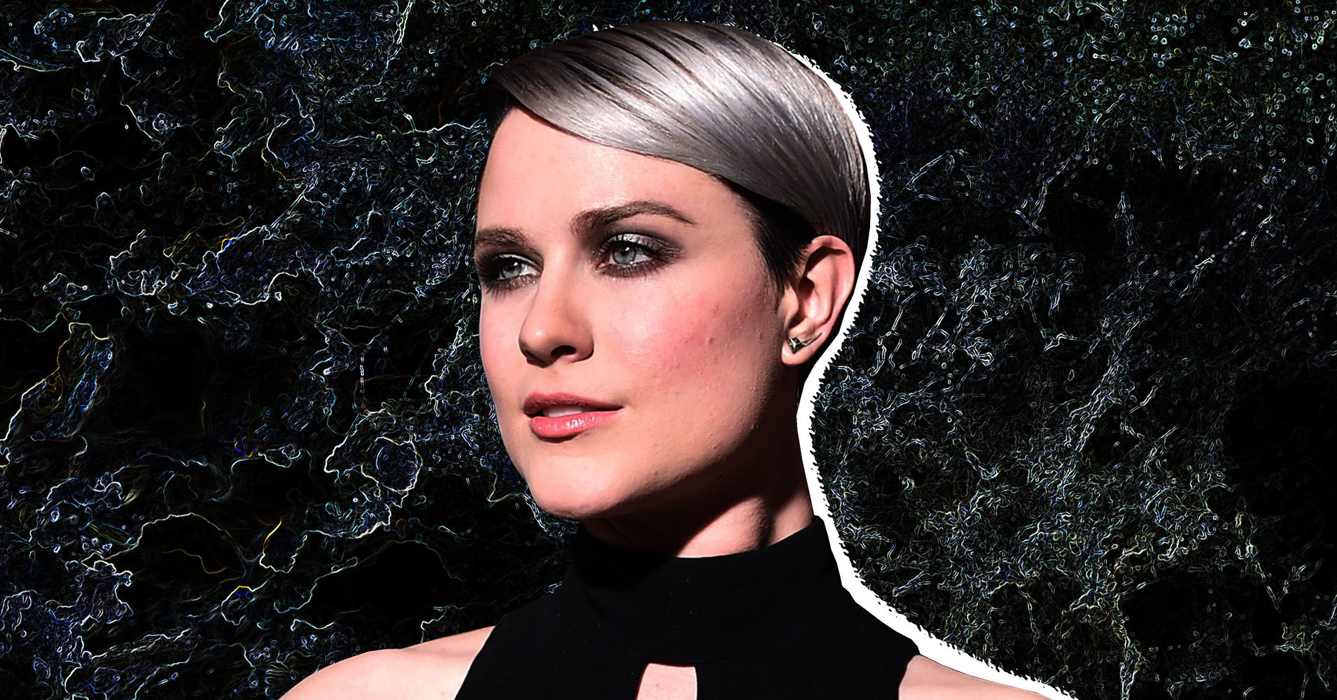 Evan Rachel Wood Is An Abuse Survivor. In Her New Movie 'Allure,' She Plays An Abuser.