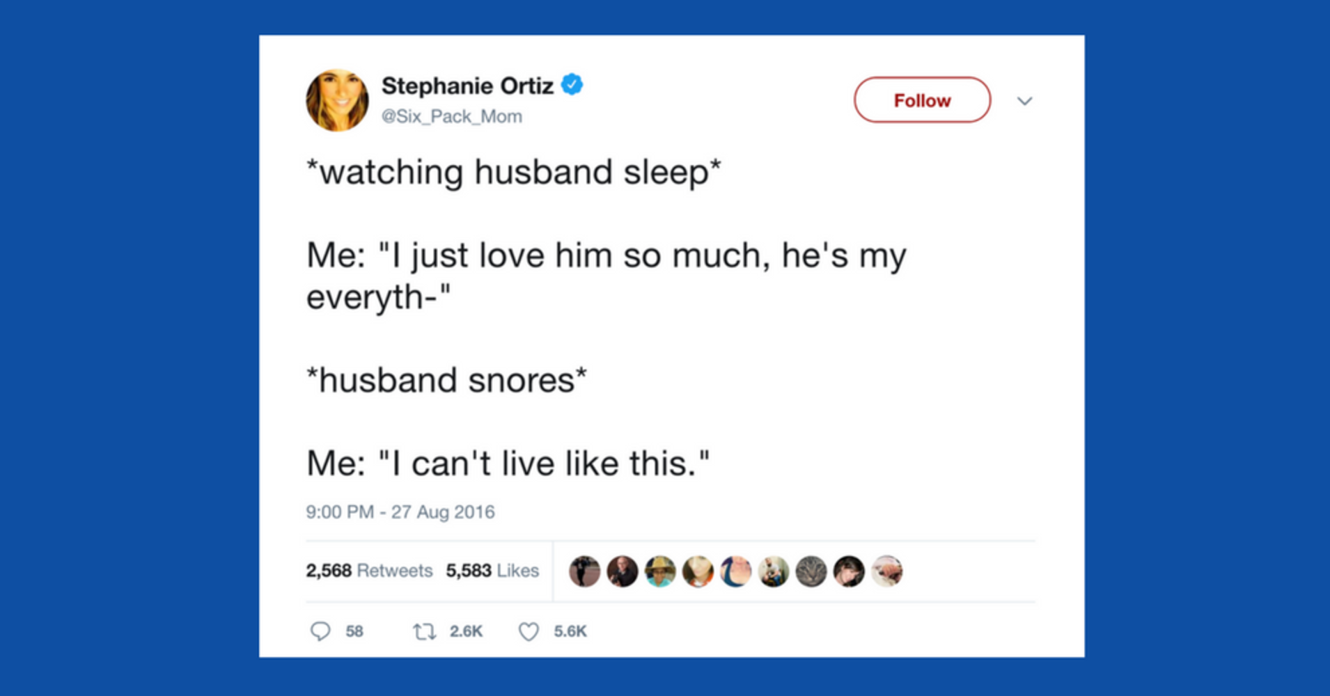 31 Tweets That Perfectly Describe The Struggle Of Sharing A Bed