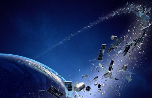 A space junk disaster is a real possibility — here's how the US government is preventing a chain of collisions that'd threaten human access to space